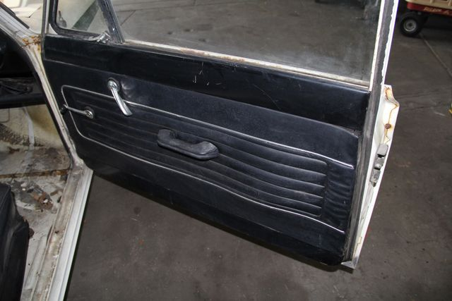 1966 Lotus CORTINA MK1 Jacksonville , FL 40