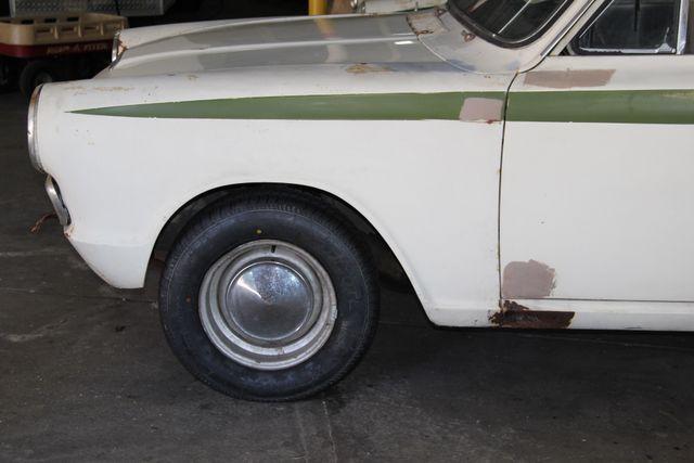 1966 Lotus CORTINA MK1 Jacksonville , FL 10