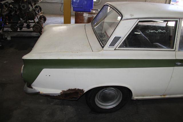 1966 Lotus CORTINA MK1 Jacksonville , FL 15