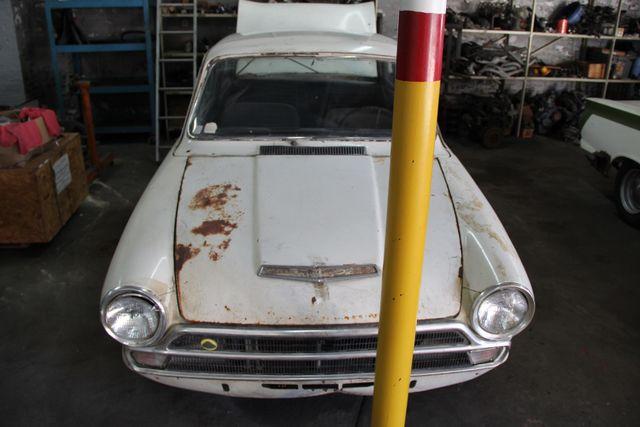 1966 Lotus CORTINA MK1 Jacksonville , FL 3