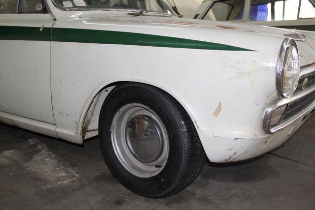 1966 Lotus CORTINA MK1 Jacksonville , FL 16