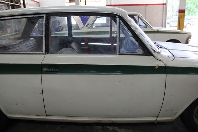1966 Lotus CORTINA MK1 Jacksonville , FL 17