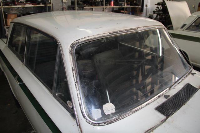 1966 Lotus CORTINA MK1 Jacksonville , FL 11
