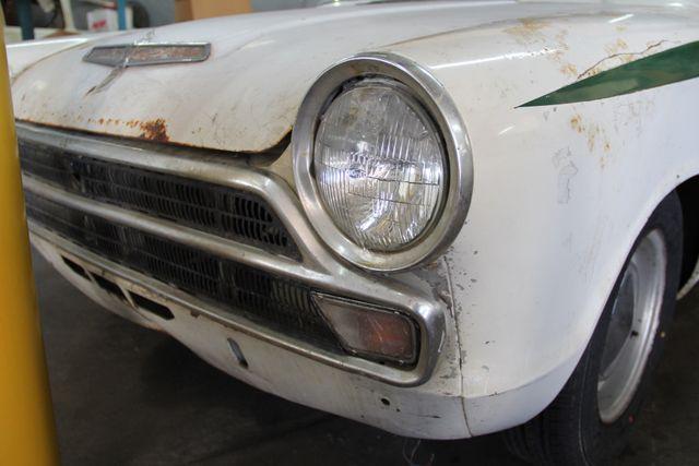 1966 Lotus CORTINA MK1 Jacksonville , FL 5