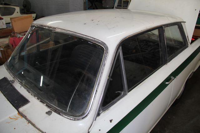 1966 Lotus CORTINA MK1 Jacksonville , FL 9
