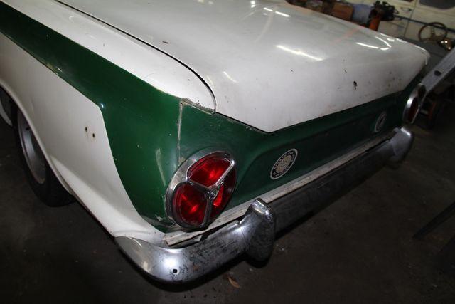 1966 Lotus CORTINA MK1 Jacksonville , FL 21