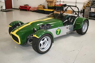 1966 Lotus Super 7 in Phoenix AZ