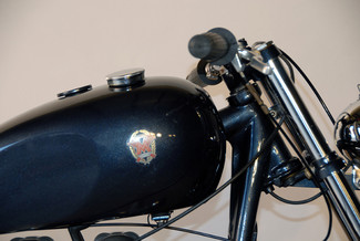 1966 Matchless MONARCH 650 CLASSIC BRITISH BOBBER BIKE Cocoa, Florida 31