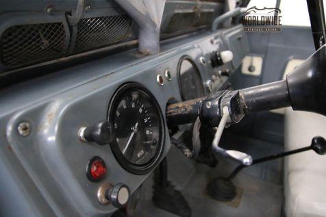1966 Nissan PATROL RARE TRUCK RESTORED   Denver, Colorado   Worldwide Vintage Autos in Denver, Colorado