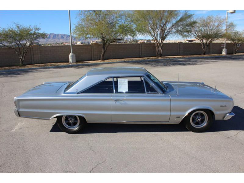 1966 Plymouth Satellite   in Las Vegas, NV