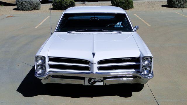 1966 Pontiac CATALINA  462cid 4 SPEED ALL NEW! Phoenix, Arizona 10