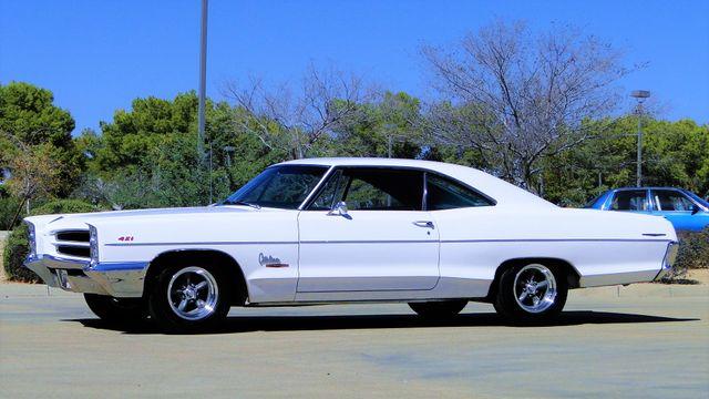 1966 Pontiac CATALINA  462cid 4 SPEED ALL NEW! Phoenix, Arizona 0