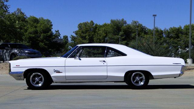 1966 Pontiac CATALINA  462cid 4 SPEED ALL NEW! Phoenix, Arizona 11