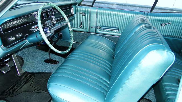1966 Pontiac CATALINA  462cid 4 SPEED ALL NEW! Phoenix, Arizona 18
