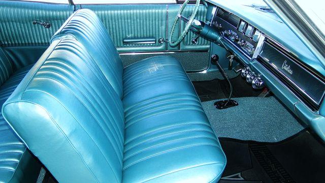 1966 Pontiac CATALINA  462cid 4 SPEED ALL NEW! Phoenix, Arizona 20