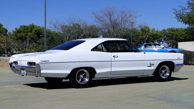 1966 Pontiac CATALINA  462cid 4 SPEED ALL NEW! Phoenix, Arizona 2