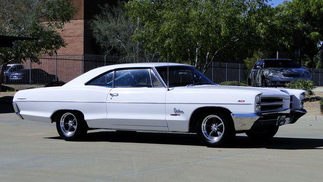 1966 Pontiac CATALINA  462cid 4 SPEED ALL NEW! Phoenix, Arizona 14