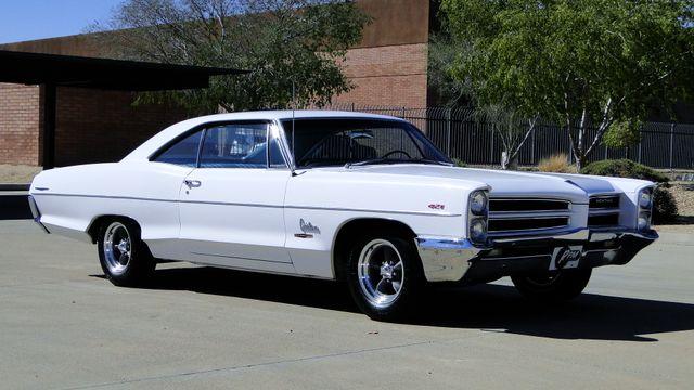 1966 Pontiac CATALINA  462cid 4 SPEED ALL NEW! Phoenix, Arizona 26