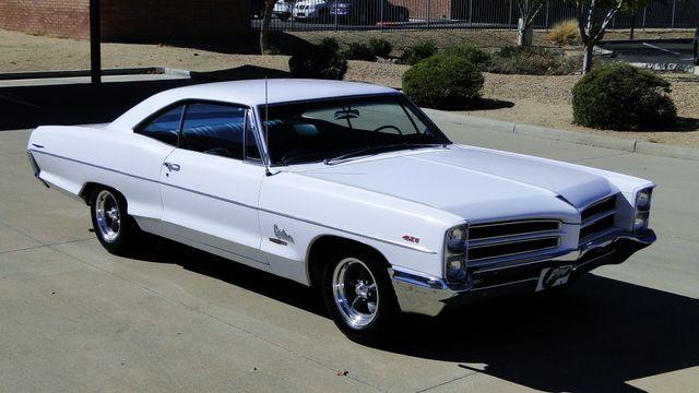 1966 Pontiac CATALINA  462cid 4 SPEED ALL NEW! Phoenix, Arizona 7