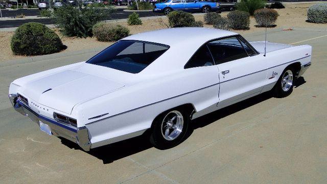 1966 Pontiac CATALINA  462cid 4 SPEED ALL NEW! Phoenix, Arizona 6