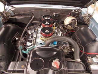 1966 Pontiac GTO Coupe Manchester, NH 11