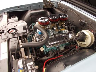 1966 Pontiac GTO Coupe Manchester, NH 12