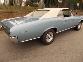 1966 Pontiac GTO Coupe Manchester, NH 4