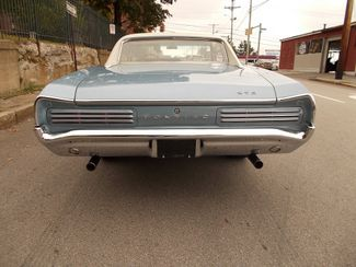 1966 Pontiac GTO Coupe Manchester, NH 5