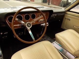 1966 Pontiac GTO Coupe Manchester, NH 7