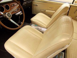 1966 Pontiac GTO Coupe Manchester, NH 8