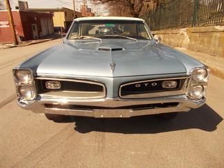 1966 Pontiac GTO Manchester, NH