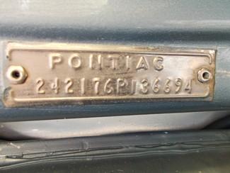 1966 Pontiac GTO Manchester, NH 14