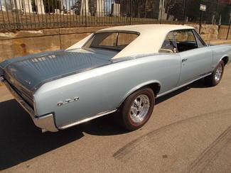 1966 Pontiac GTO Manchester, NH 4