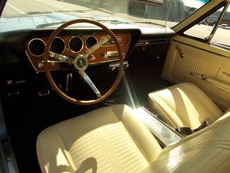 1966 Pontiac GTO Manchester, NH 7