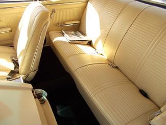1966 Pontiac GTO Manchester, NH 9