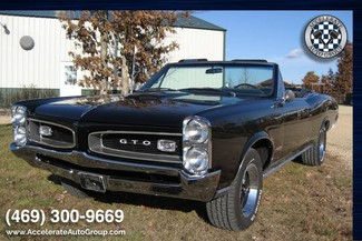 1966 Pontiac Lemans GTO Tribute Fresh Build, ULTRA NICE | Garland, Texas | Accelerate Auto Group in Garland