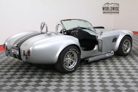 1966 Shelby COBRA HIGH DOLLAR BUILD 5.0L V8 DISC BRAKES | Denver, Colorado | Worldwide Vintage Autos in Denver, Colorado