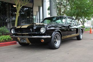 1966 Shelby GT350 in Houston Texas