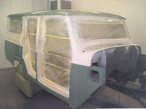 1966 Toyota LAND CRUISER FJ45 LV RESTORED 1 OF 100 V8 AC COLLECTOR | Denver, Colorado | Worldwide Vintage Autos in Denver, Colorado