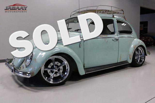 1966 Volkswagen Beetle Merrillville, Indiana 0