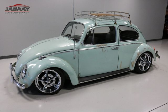 1966 Volkswagen Beetle Merrillville, Indiana 25