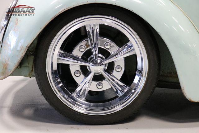1966 Volkswagen Beetle Merrillville, Indiana 42