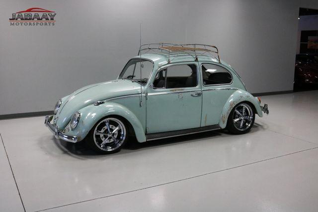 1966 Volkswagen Beetle Merrillville, Indiana 31