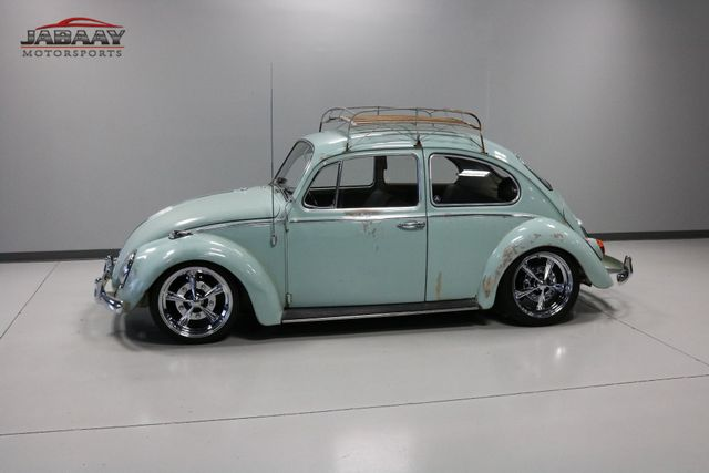 1966 Volkswagen Beetle Merrillville, Indiana 32