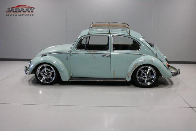 1966 Volkswagen Beetle Merrillville, Indiana 33