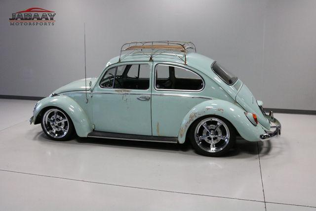 1966 Volkswagen Beetle Merrillville, Indiana 34