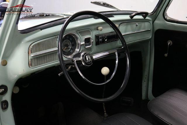 1966 Volkswagen Beetle Merrillville, Indiana 10