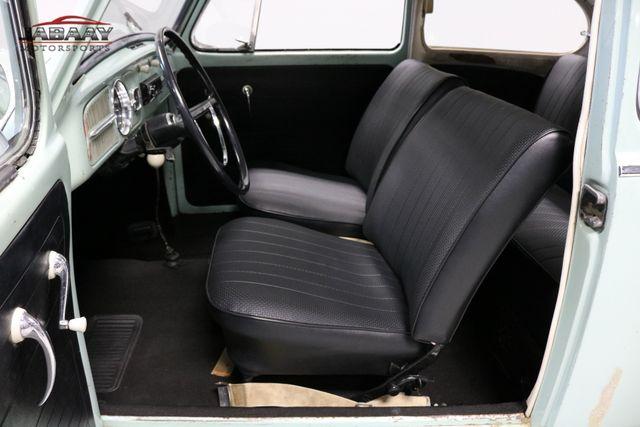 1966 Volkswagen Beetle Merrillville, Indiana 11
