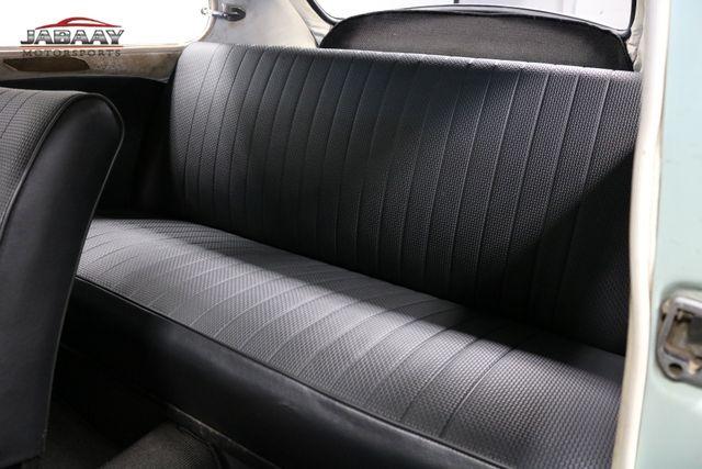 1966 Volkswagen Beetle Merrillville, Indiana 13