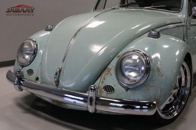 1966 Volkswagen Beetle Merrillville, Indiana 26